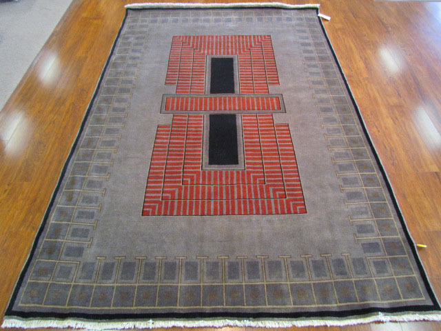 Deco style rugs 1