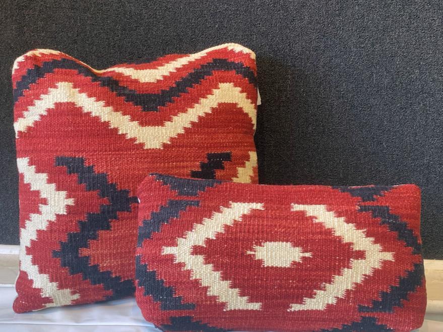 Dreamcatcher Collection Pillows