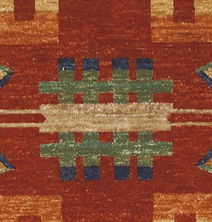 Mountain style carpets 1