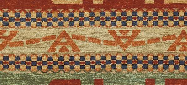 Mountain style carpets 2