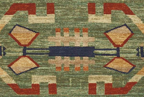 Mountain style carpets 3