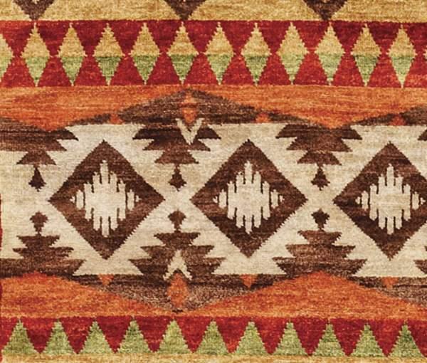 Southwest rug 1