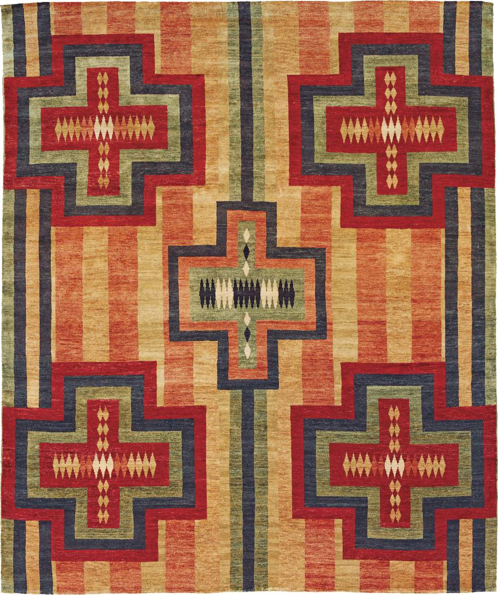 Chief Blanket (SW-5B)